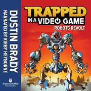 Trapped in a Video Game (Book 3)