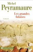 Les grandes falaises