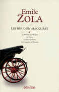 Les Rougon-Macquart, tome 1