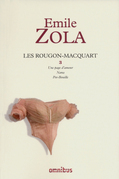 Les Rougon-Macquart, tome 3