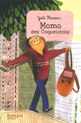 Momo des Coquelicots