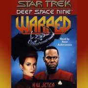 Star Trek Deep Space Nine: Warped