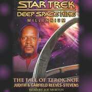 Star Trek Deep Space 9: Millenium