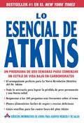 Lo Esencial de Atkins