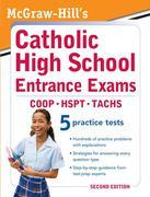 McGraw-Hill's Catholic High School Entrance Exams, 2ed