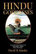 Hindu Goddesses: Visions of the Divine Feminine in the Hindu Religious Tradition
