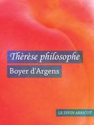 Thérèse Philosophe (érotique)