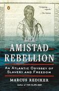 The Amistad Rebellion: An Atlantic Odyssey of Slavery and Freedom