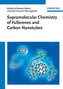 Supramolecular Chemistry of Fullerenes and Carbon Nanotubes