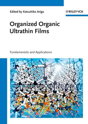 Organized Organic Ultrathin Films: Fundamentals and Applications