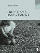 Science and Social Science: An Introduction