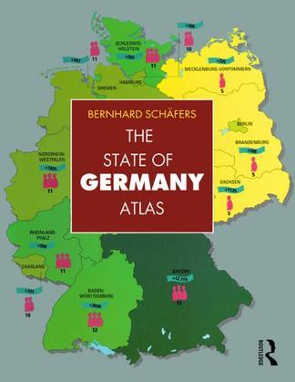 The State of Germany Atlas
