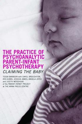 The Practice of Psychoanalytic Parent Infant Psychotherapy: Claiming the Baby