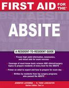 First Aid for the® ABSITE