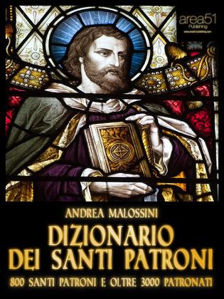 Dizionario dei santi patroni