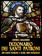 Dizionario dei santi patroni