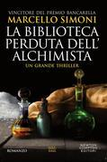 La biblioteca perduta dellalchimista