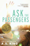 Ask the Passengers