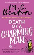Death of a Charming Man: A Hamish MacBeth Mystery