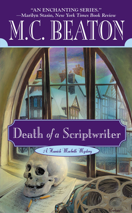 Death of a Scriptwriter