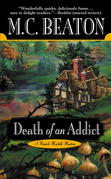 Death of an Addict: A Hamish MacBeth Mystery