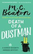 Death of a Dustman: A Hamish MacBeth Mystery