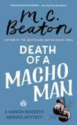Death of a Macho Man: A Hamish MacBeth Mystery