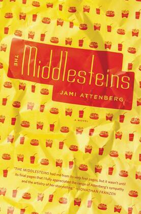 The Middlesteins: A Novel
