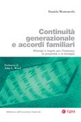 Continuita' generazionale e accordi familiari