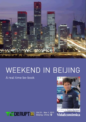 Weekend in Beijing (english version)