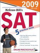 McGraw-Hill's SAT, 2009 Edition