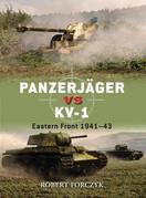 Panzerj?ger vs KV-1: Eastern Front 1941-43