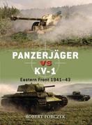 Panzerj?ger vs KV-1: Eastern Front 1941-43