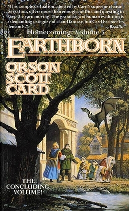 Earthborn