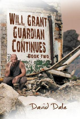 Will Grant : Guardian Continues