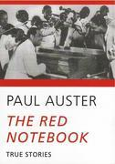 The Red Notebook: True Stories