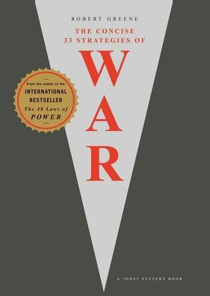 The 33 Strategies Of War