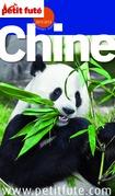 Chine 2013-2014 (avec cartes, photos + avis des lecteurs)