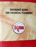 Reference Guide for Financial Planners 2012: Financial Planners Desk Reference 2012