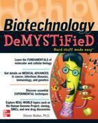 Sharon Walker - Biotechnology Demystified