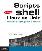 Scripts shell Linux et Unix