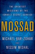 Mossad