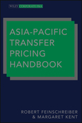 Asia-Pacific Transfer Pricing Handbook