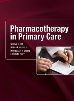 Pharmacotherapy for Primary Care