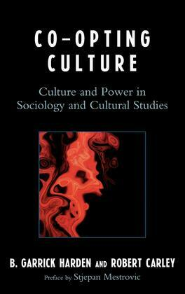 Co-opting Culture: Culture and Power in Sociology and Cultural Studies