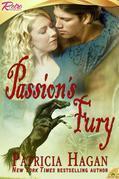 Passion's Fury