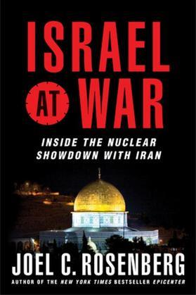 Israel at War: Inside the Nuclear Showdown with Iran