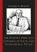 The Egyptian Press and Coverage of Local and International Events