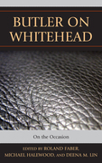 Butler on Whitehead: On the Occasion
