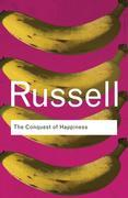 Bertrand Russell - The Conquest of Happiness